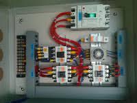 etnik sugitama engineering panel pompa air 3 phase
