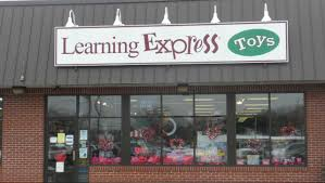 westborough learning express toys