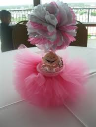 jar baby shower centerpieces jar tutu search baby baby shower