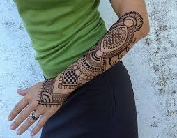 henna tattoos ideas hand and arm for women henna tattoo gallery