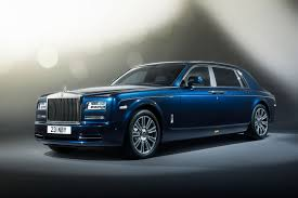 rolls royce truck 2nd gen rolls royce phantom with alluminum platform said to launch