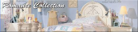 Jessica Bedroom Set by Jessica Mcclintock Romance Collection For Young Ladies