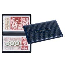 500 pocket photo album route banknotes 210 pocket album lighthouse publications canada