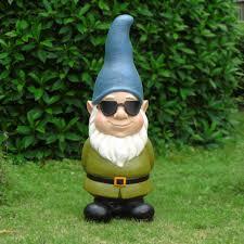 3 u0027 gnome with glasses walmart com
