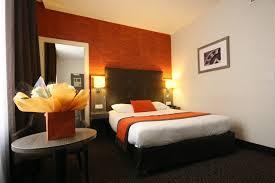 chambres d h es chantilly les chambres supérieures hôtel de la gare de troyes
