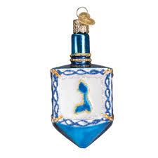 dreidel ornament it s ornamental