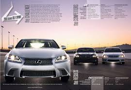 lexus es vs gs lexus gs challenges bmw 535i u0026 mercedes e350 sport lexus enthusiast