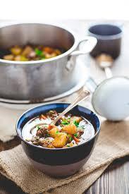 quick beef stew healthy seasonal recipes