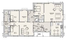 modern houses floor plans 26 dream floor plans for homes one story photo home building plans