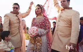 arranged wedding hindu woman left heartbroken after marrying for enters an