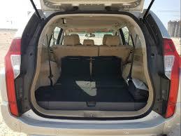 mitsubishi pajero interior 2017 mitsubishi montero sport 2017 review uae yallamotor