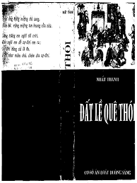 "DẤT Lá € QUŠ TH""I full pdf"