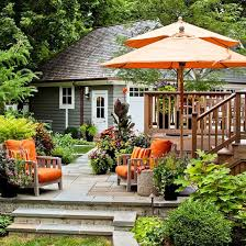 Multi Level Backyard Ideas 11 Best Deck And Patio Images On Pinterest Backyard Deck Designs