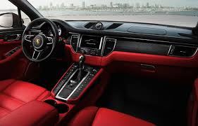 Porsche Macan X3 - porsche macan 10 things you need to know