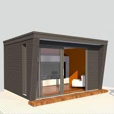 sips house kits indulgent studio indulgent garden office garden rooms