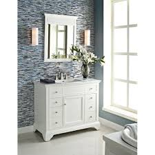 fairmont designs bathroom vanities fairmont designs 1502 v42 framingham 42 vanity polar white