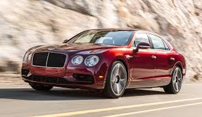 bentley ghost 2016 2017 bentley flying spur overview cargurus