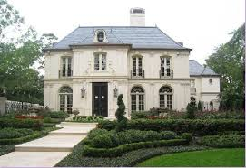 chateau style home 3 home inspiration sources