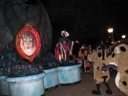 Disney Halloween Ornaments by Disney World Halloween Tradition Mickey U0027s