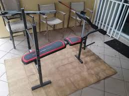 Weider Pro 240 Weight Bench Weider Pro 290w Bench For Sale In Miami Fl 5miles Buy And Sell