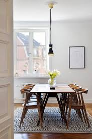 essential home decor mid century modern dining tables for your home decor www