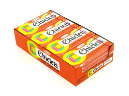 where to buy chiclets gum apple candy company isn t delicious chiclets fruit flavor