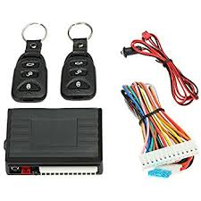 universal remote central locking kit fits all cars amazon co uk