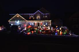 Tanglewood Festival Of Lights Where To See The Best Christmas Lights Around Lake Norman