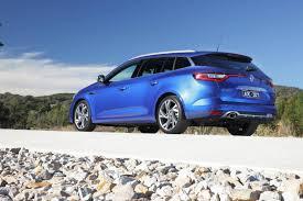 new renault megane sedan 2017 renault megane sedan and wagon arrive in australia