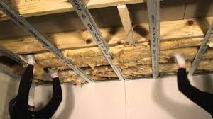 install silent floor upgrade british gypsum youtube