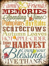 fall word 1 aluminum sign indoor or outdoor 12 x 16