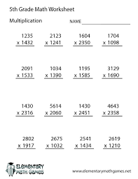 ideas of grade 5 maths worksheets south africa about sheets
