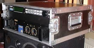 Audio Rack Case Fuzzcraft Com Flight Cases Photography Audio And Light Diy