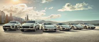 porsche latest news