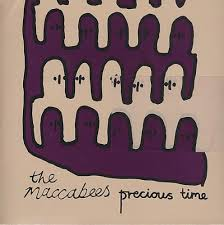 the maccabees vinyl the maccabees precious time uk 7 vinyl single 7 inch record