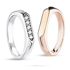 domino wedding rings domino jewellery dominojewellery