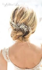 how to wrap wedding hair best 25 bridal hair accessories ideas on pinterest wedding hair