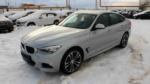 bmw f34 2013 bmw 320d gt f34 start up engine and in depth tour