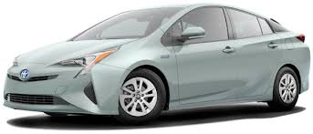 prius cost of ownership toyota cost of ownership