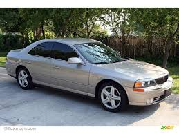 lincoln ls 2015 image 18