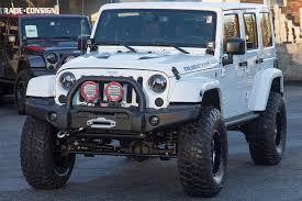 jeep wrangler blue headlights 2016 jeep wrangler rubicon unlimited white