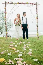 wedding arches coast 143 best coast weddings images on