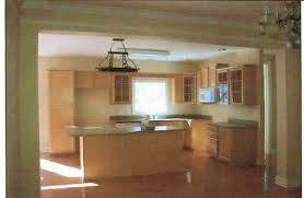 Standard Height For Kitchen Cabinets How To Add Height To Your Kitchen Cabinets