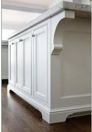 kitchen island molding kitchen cabinet molding for a kitchen island search