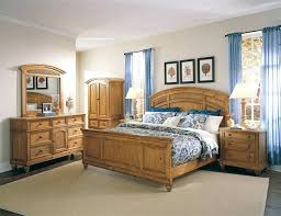 Pine Bed Set Broyhill Fontana Pine Bedroom Furniture Bedroom Furniture Bedroom