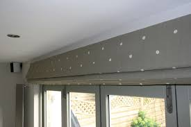 Roman Shade For French Door - awesome roman blinds design ideas u0026 decors