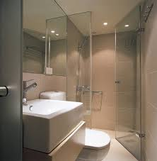 Stunning Modern Bathroom Design Ideas For Small Spaces Ideas - Small space bathroom design ideas