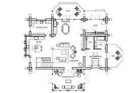 log home designs and floor plans custom log home design murray arnott design