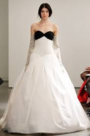 black and white wedding dress black white wedding dresses with edgy elegance