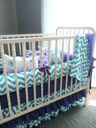 Sweet Potato Crib Bedding Purple Baby Bedding Sets Crib Swizzle By Sweet Potato Purp Carum